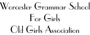 Worcester Grammar School For Girls Old Girls Association